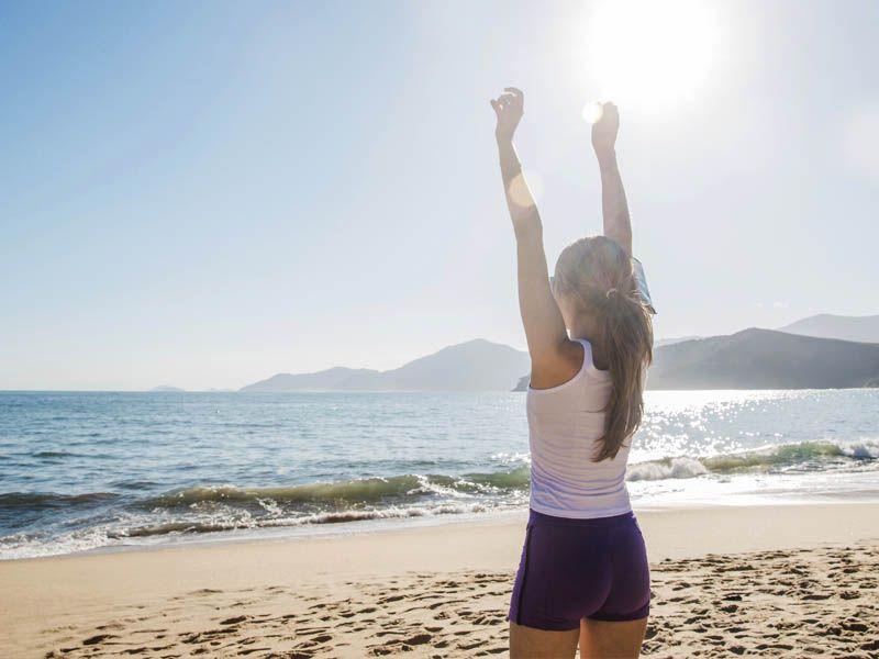 Consejos para cuidar tu salud en las vacaciones de Semana Santa