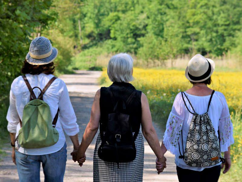Cómo tratar la osteoporosis