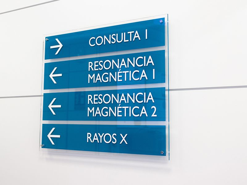 Detectar con resonancia magnetica una hernia discal en Magnetosur