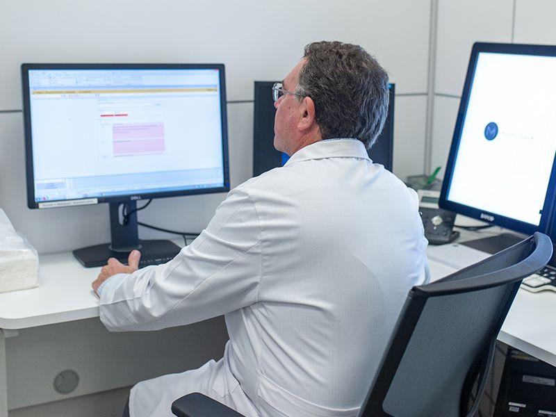 Resonancia magnética en Madrid para tratamiento y diagnóstico de hernia de disco