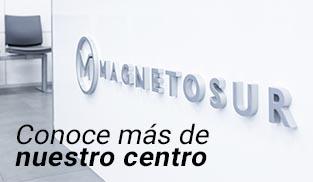 Instalaciones de MagnetoSur